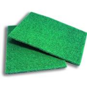 Green 90 fibra abrasiva professionale