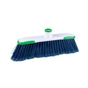 Hygiene 100 scopa professionale per interni - verde