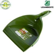 Eco paletta raccogli sporco - Realizzato con materiali riciclati e riciclabili.