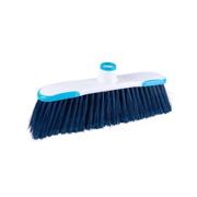 Hygiene 100 scopa professionale per interni - azzurro