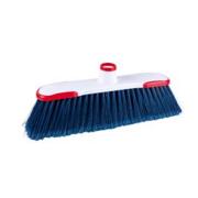 Hygiene 100 scopa professionale per interni - rosso