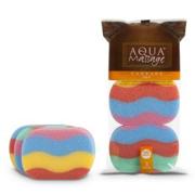 Joy spugna bagno multicolore