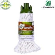 Eco Mopy mop lavapavimenti - Realizzato con materiali riciclati e riciclabili.