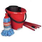 Mop kit set lavapavimenti