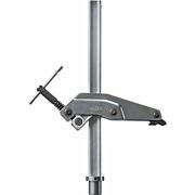 Elemento di serraggio per banchi di saldatura con braccio a serrante TW28GRS