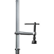 Elemento di serraggio per banchi di saldatura con piastra di pressione speciale TWM28