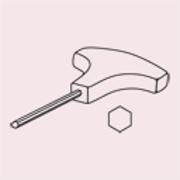 Klíč (difer. šroub)
