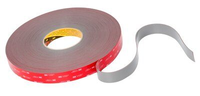 Immagine di Nastri VHB™ grigio-Spessore 1,6 mm, densità 710 kg/m133