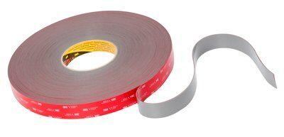 Immagine di Nastri VHB™ grigio-Spessore 1,6 mm, densità 710 kg/m134